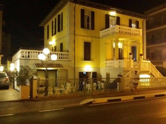 Hotel Pensione Completa Viserbella