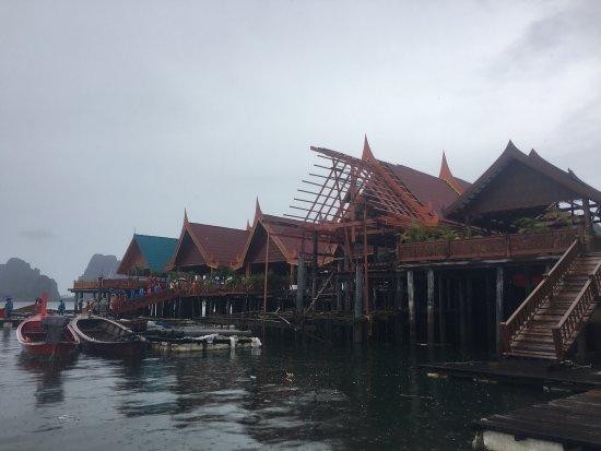 Koh Panyi (Floating Muslim Village): photo1.jpg