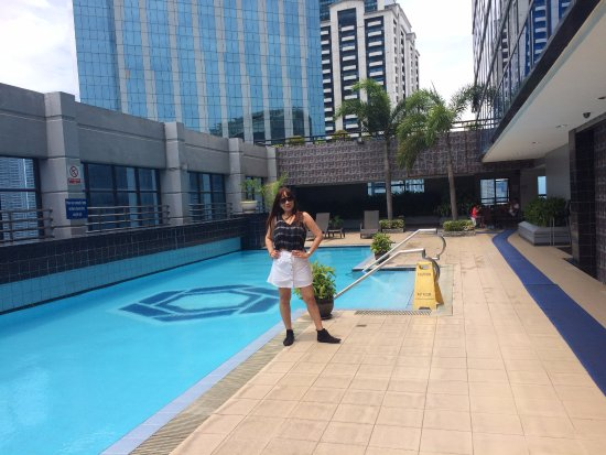 The Malayan Plaza Updated 2017 Prices Hotel Reviews Pasig Philippines Tripadvisor