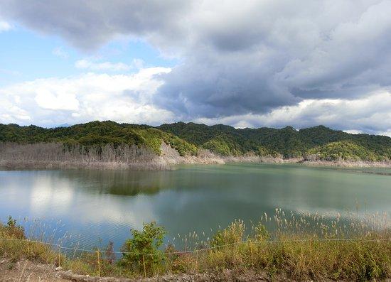 Shuparo Lake
