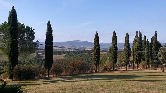 Buonconvento, Italy: 20170915_090845_HDR_large.jpg
