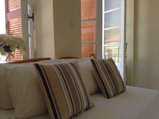 Hotel Archontiko: Room no: 24 Sep. 2017