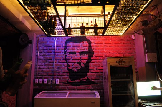 Barbas Disco Bar