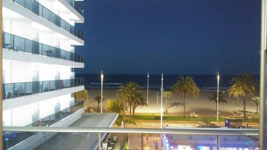 RH Bayren Hotel & Spa: Pedir habitacion alta que de directamente al mar, no a la terraza