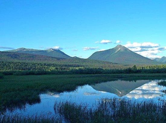 Cariboo, Καναδάς: Bowron Lake