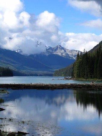Pemberton, Canadá: Duffey Lake