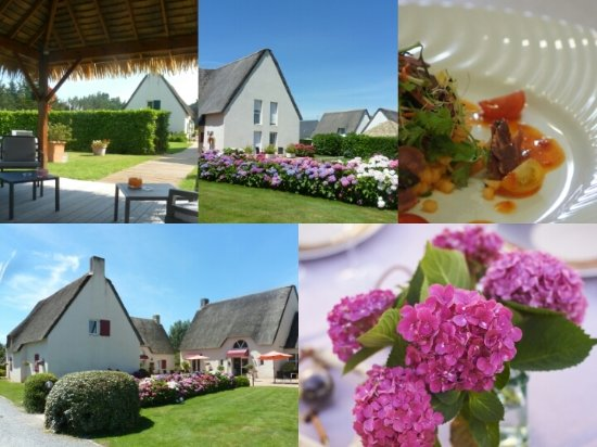 Saint-Lyphard, Fransa: Quelques phtos