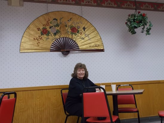 Golden Dragon Chinese Restaurant, Eau Claire, WI.