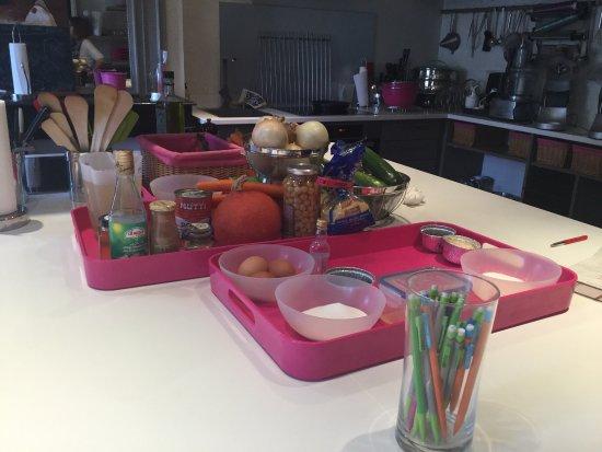 Picture of atelier cuisine de patricia - L atelier cuisine de patricia ...