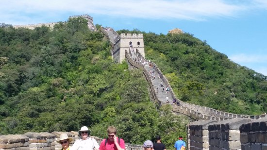 Travel Great Wall: great wall