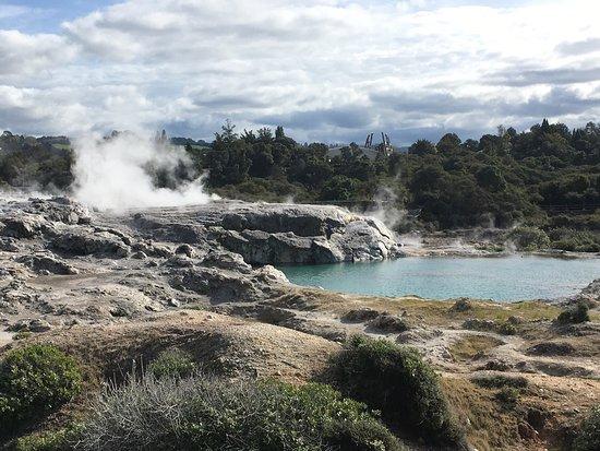 Maori Dorf: photo0.jpg