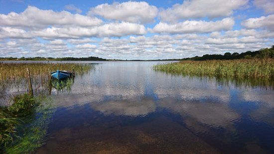 Ballinlough, Ireland: Lake O'Flynn