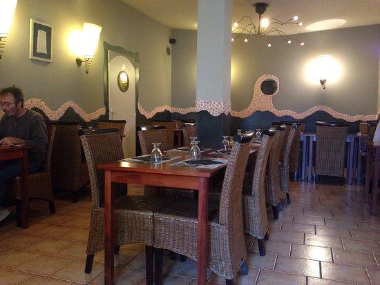 Ker marie arpajon sur cere restaurant reviews phone number photos tripadvisor - Dining kers ...