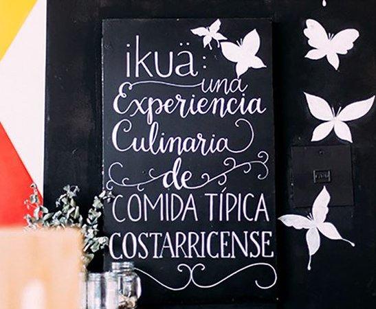 Santa Ana, Costa Rica: Ikuä Cocina Casera