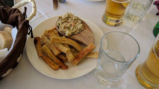Banco/cucina - Bild von Taverna Merastri, Sellia - TripAdvisor