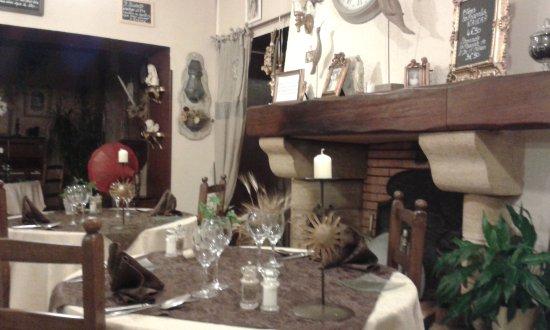 Vendays Montalivet, France: la salle de restaurant