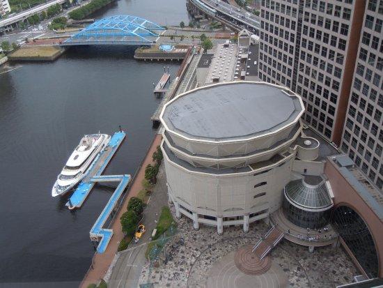 Foto de Dai-Ichi Hotel Tokyo Seafort