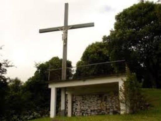 Monumento Centenario da Colonizacao