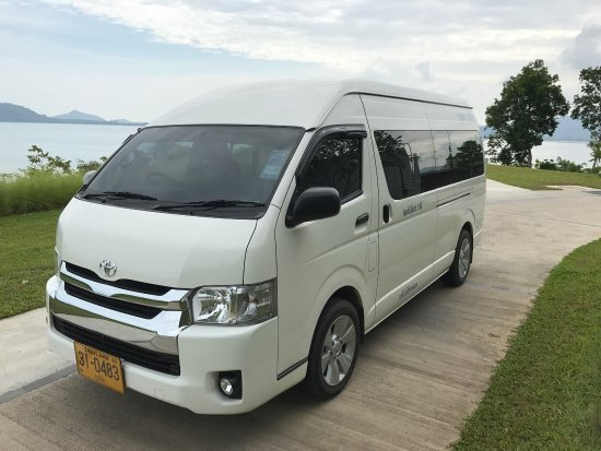 PHUKET VAN RENTAL WITH WINDOWS 8 X64 DRIVER