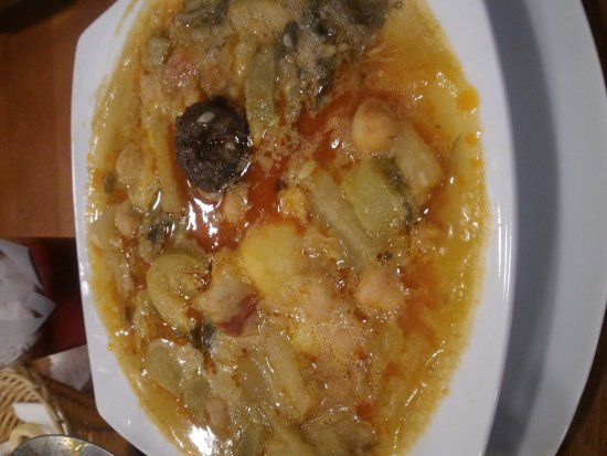 Osuna, Spagna: Restaurante/Cafeteria Tetuan