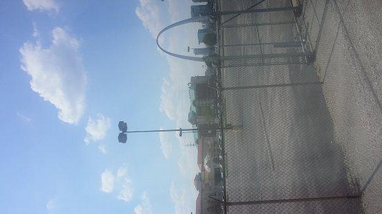 East Saint Louis照片