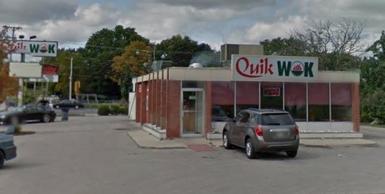 เบลัวต์, วิสคอนซิน: Quick Wok; Beloit, Wisconsin