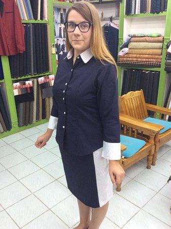 Nong Thale, Tailandia: VICTORIA Fashion House