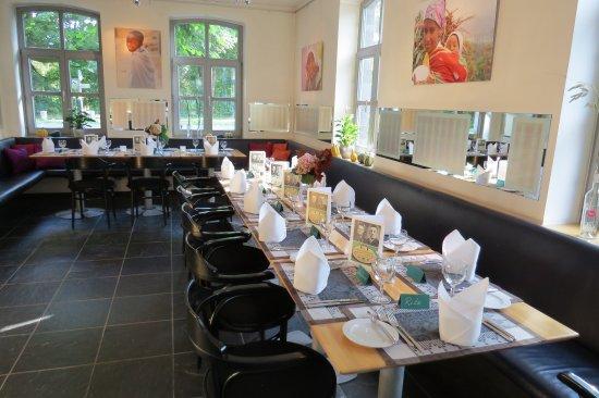 Wesel, Almanya: Hier feiert man sehr gerne, oder?