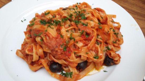 Primo Amore : pasta