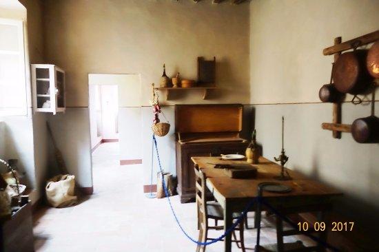 Casa di Teresa Fattorini