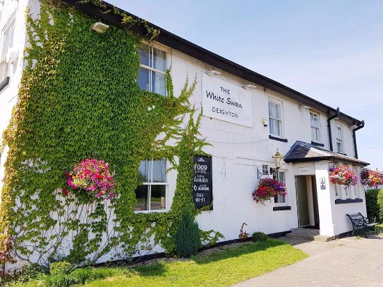 White Swan Bed And Breakfast Yorkshire