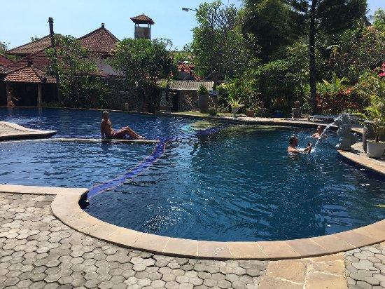写真Puri Bali Hotel枚