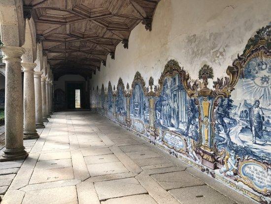 Mosteiro de São Martinho de Tibães: photo6.jpg