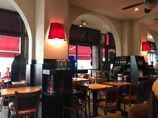 Prix Petit Dejeuner Cafe St Jean De Luz
