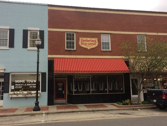 Cumberland Biscuit Company, McMinnville - Restaurant Reviews