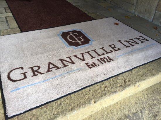 The Granville Inn: photo1.jpg