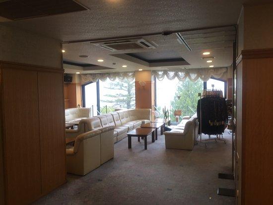 Hotel Kohantei: ホテル湖畔亭