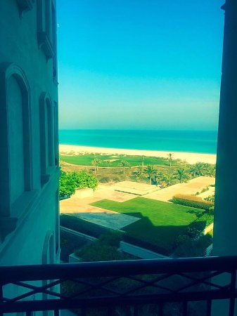 The St. Regis Saadiyat Island Resort ภาพถ่าย