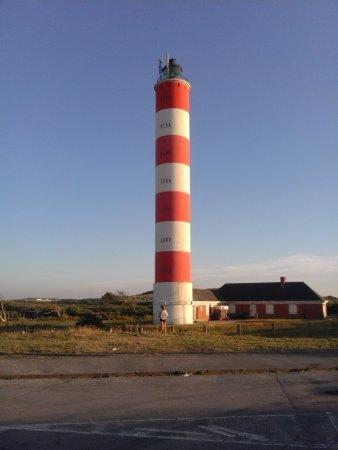 Stella-Plage, Frankrike: Leuchtturm von Berck