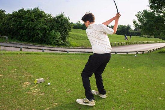 Kirtlington, UK: Kirtlington Golf Club