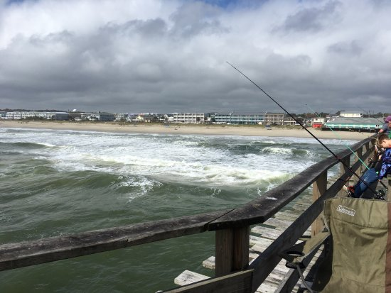 Kure Beach, Carolina do Norte: photo0.jpg