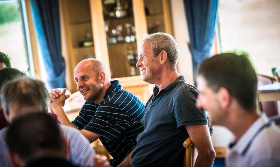 Kirtlington, UK: Kirtlington Golf Club - Golf Societies weclome  