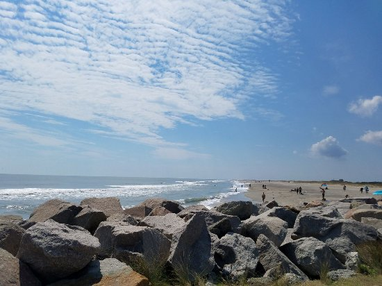 Kure Beach Foto