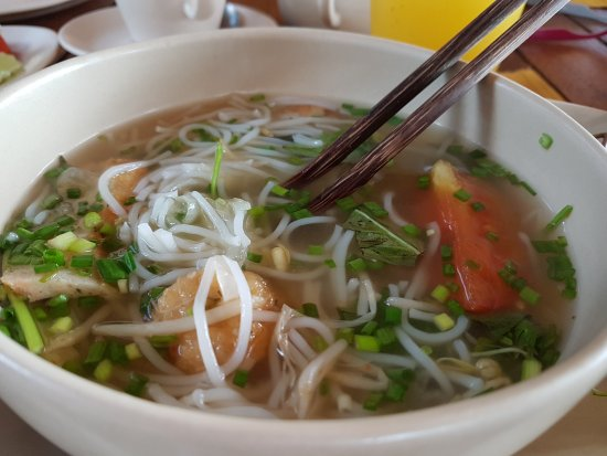 Con Son, فيتنام: 20170821_081308_large.jpg