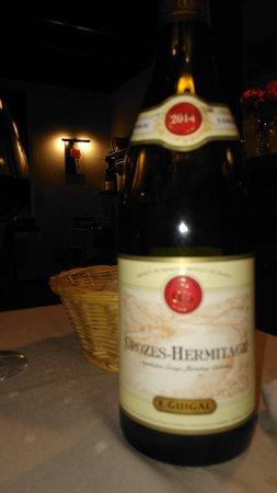 Saint Folquin, Francia: Belle carte de vins...