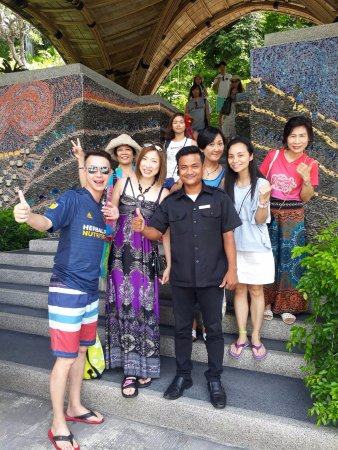 Sumo Phuket Transfer