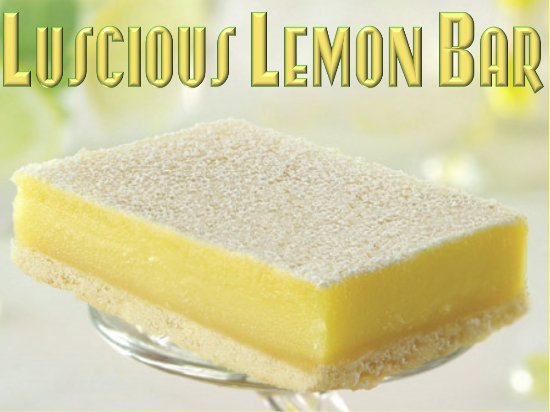 Bellefontaine, OH: Enjoy this retro dessert!