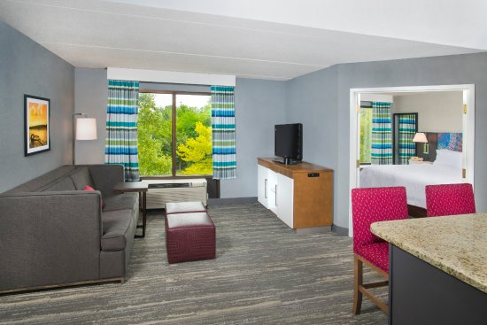 Hampton Inn & Suites Annapolis ภาพถ่าย