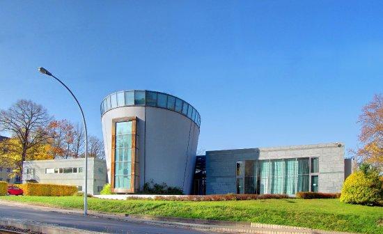Die Neue Synagoge Chemnitz