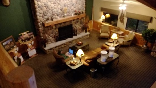 MountainView Lodge & Suites Picture